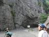 Ущелье по дороге на Рицу