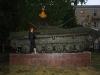Площадь победы в Сатке