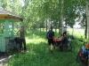 Парк в Зелим-Караново