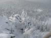 Зима. Хребет Нары