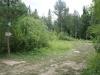 По дороге в приют Таганай